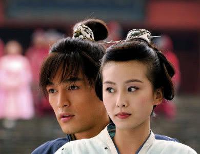 仙剑3:邪剑仙威胁景天时,为什么不选雪见和龙葵,反而是用她?_徐长卿