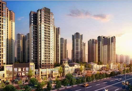 买房投资选对城市是关键,这四座城市,独领风骚!数据说话