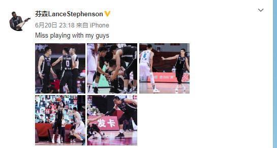 史蒂芬森发声了 郭士强怀念他不?