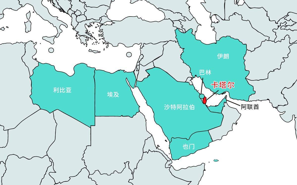 卡塔尔人均gdp_卡塔尔航空图片