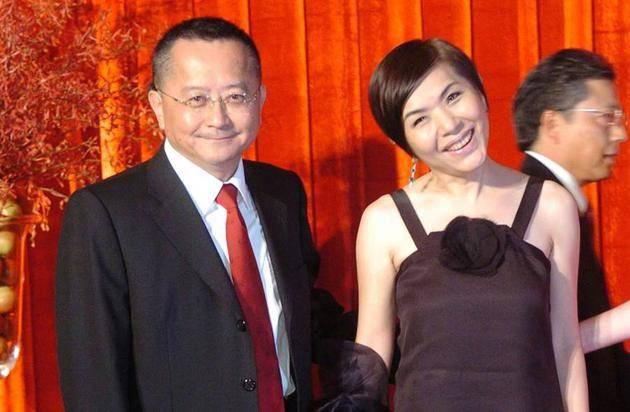 张庆芳宣布与宋学仁离婚,结束了