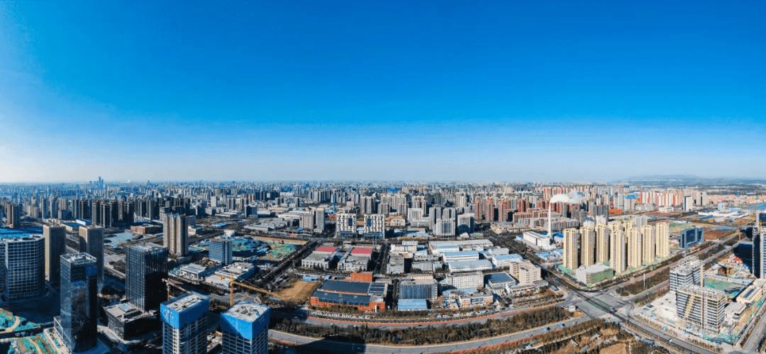 """西安航天基地:""""中国航天动力之乡""""助力航天产业成长 西安航天基地配套住宅小区"""