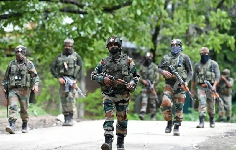 自诩世界军事大国,印度军人为啥非常热衷于投降?和后勤补给有关
