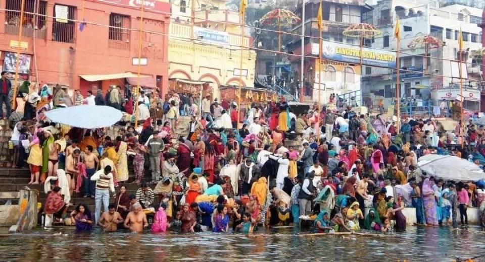 """原创             后院起火,印媒:疫情冲击,社会割裂,出现""""两个印度""""为时不远"""
