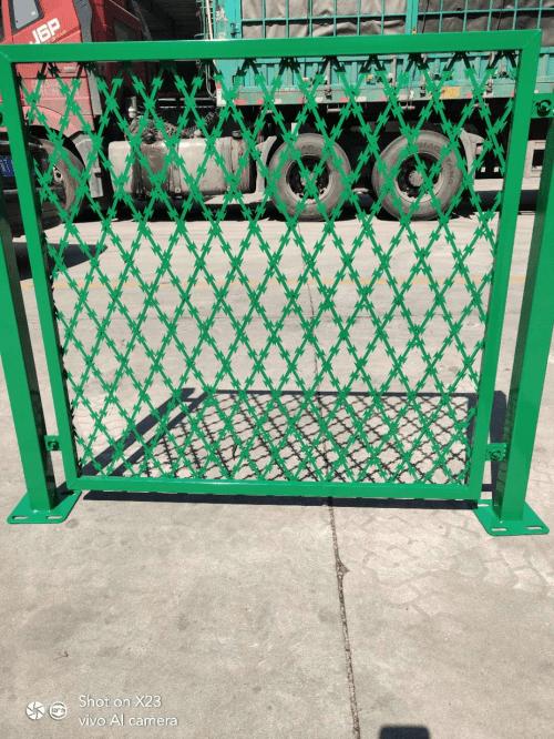 监狱隔离防爬器@昆州监狱隔离防爬器制造商