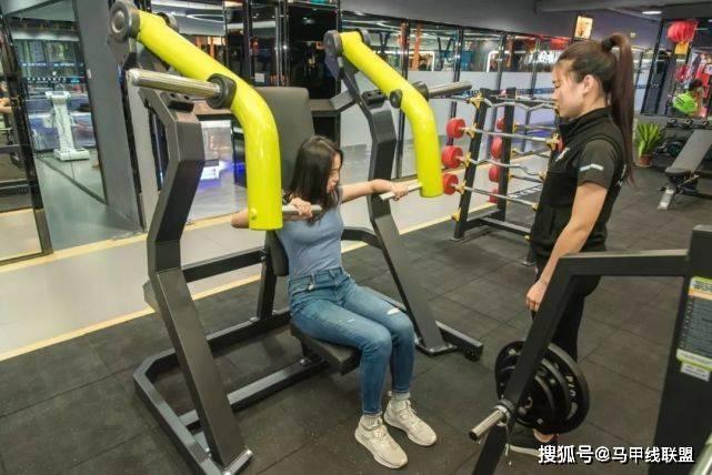 女生通过力量训练塑形,该如何选择动作?怎么安排健身计划? 锻炼方法 第7张