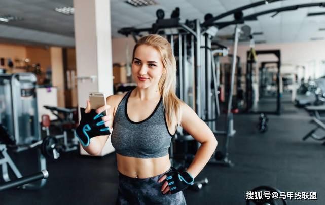 腰腹部顽固脂肪很难减?做好4个点,消除小肚腩练出肌肉线条 锻炼方法 第5张