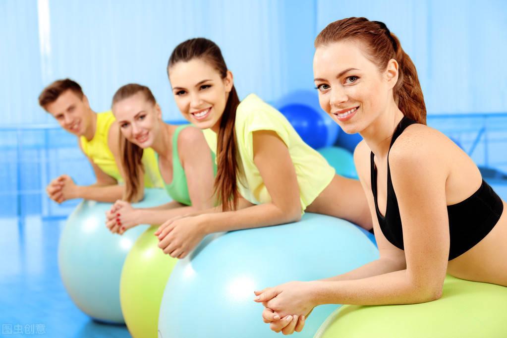 这3个动作是公认的脂肪杀手,每天一遍,让你暴瘦下来! 减肥误区 第1张