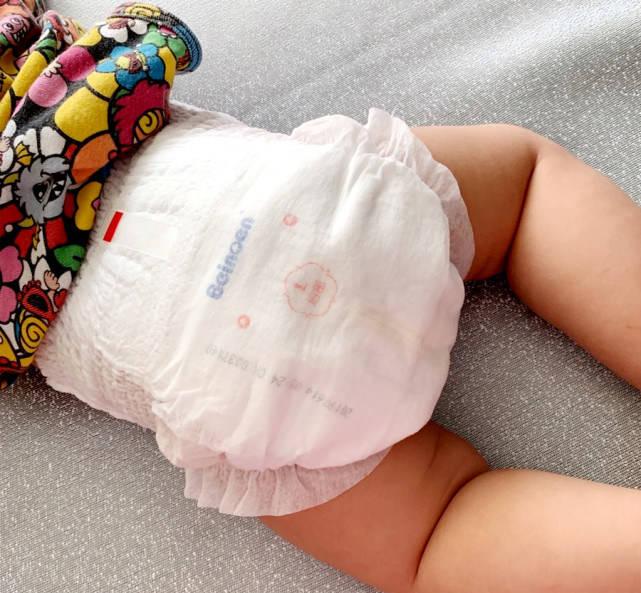 """原创红屁股不是纸尿裤的""""锅"""",家长做错两点,宝宝屁股越来越红"""