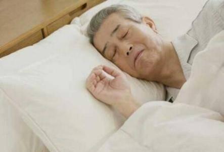 总结:晚上睡觉前有5个习惯的人,身体都比别人健康,离长寿很近 营养补剂 第1张