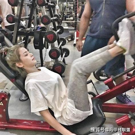 女生通过力量训练塑形,该如何选择动作?怎么安排健身计划? 锻炼方法 第4张