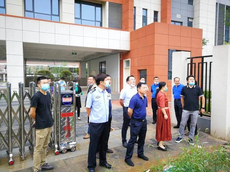 官方回复家长10问!广埠屯小学清江锦城分校2020停招一年级新生?