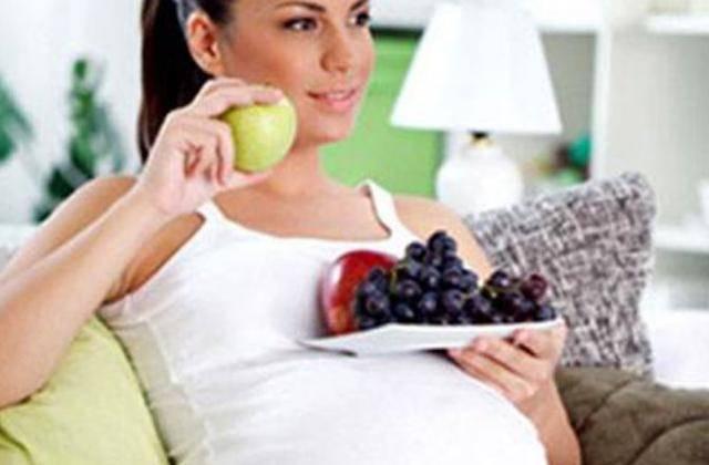 原创皮肤不好的女性,孕期多吃这些水果,宝宝出生后往往又白又嫩