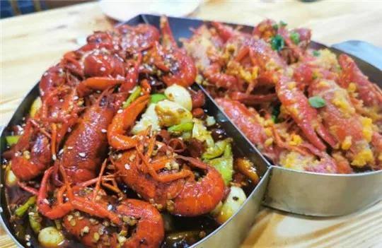"""吃遍大连丨小龙虾是C位出道的""""实力网红"""",隔着屏幕都能感受到它的召唤~"""