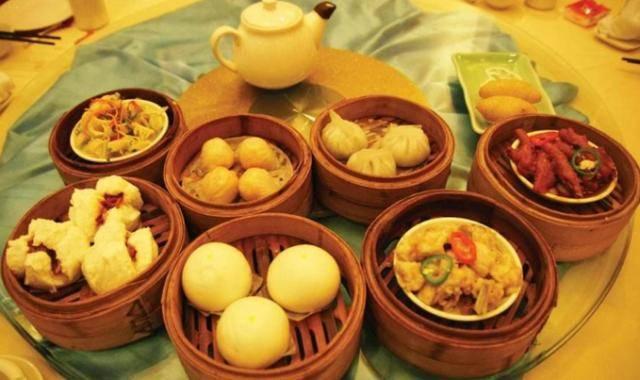 为什么广东是美食的天堂,人却很瘦?吃喝上有几点值得肥胖人学习 营养补剂 第2张