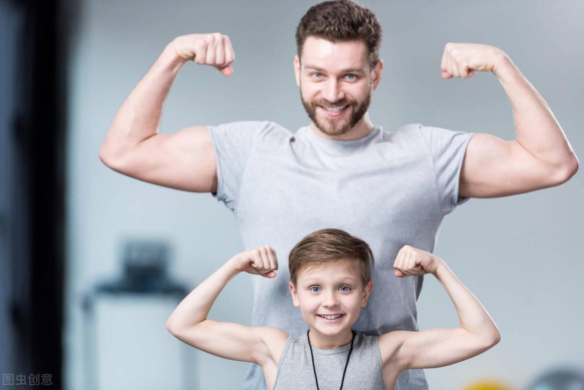 9条健身黄金法则,让你的健身效果加倍!