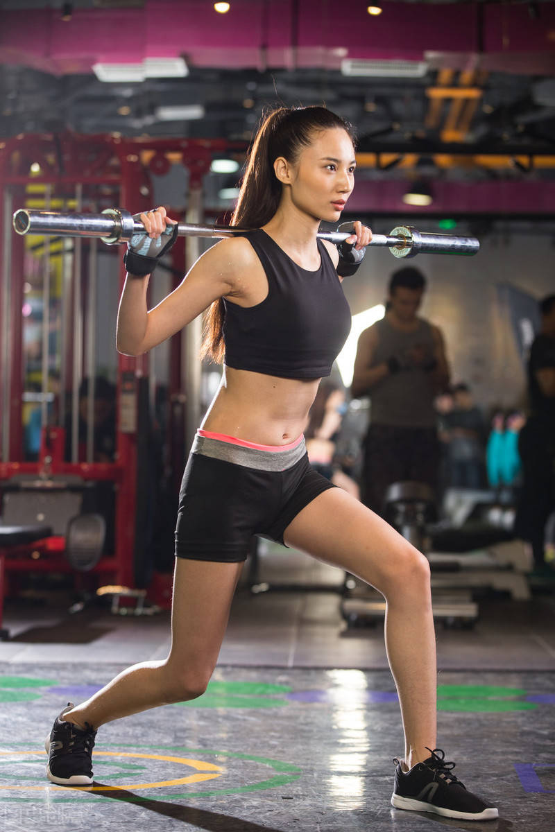 为什么节食可以减肥,还建议你多健身锻炼? 减肥误区 第2张