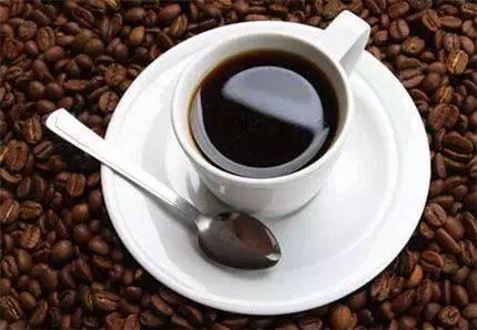 黑咖啡 Black Coffee