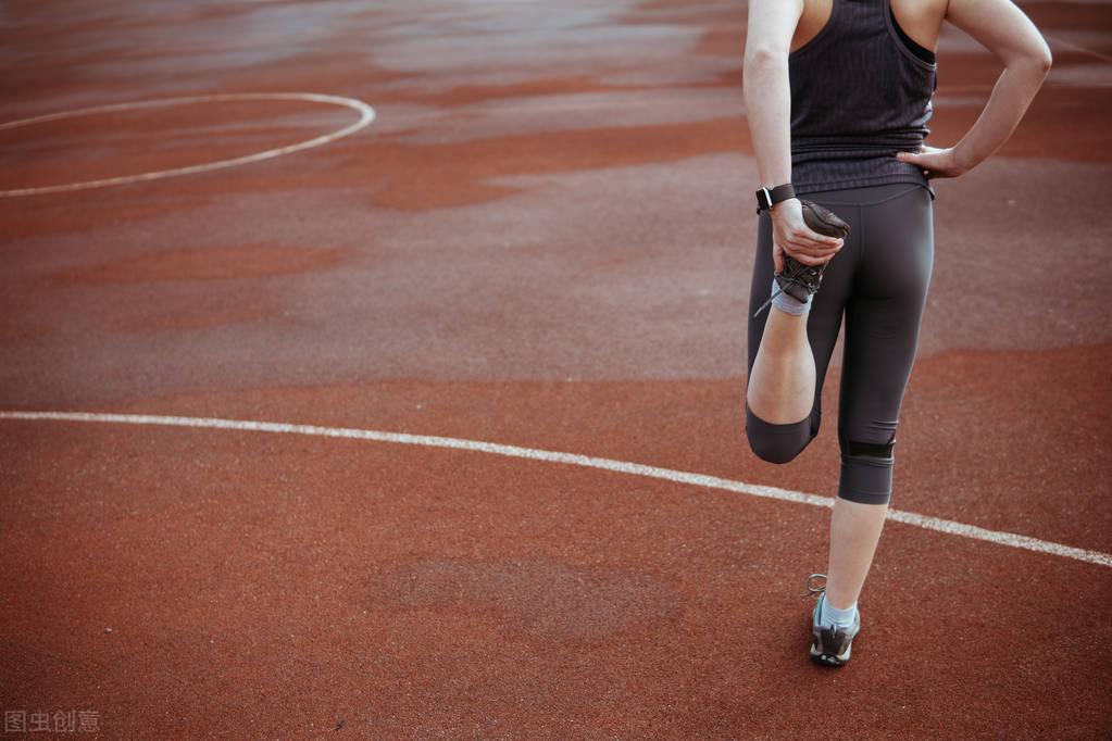 一组拉伸训练提高身体柔软度,赶走亚健康疾病,提高睡眠质量 减脂食谱 第3张