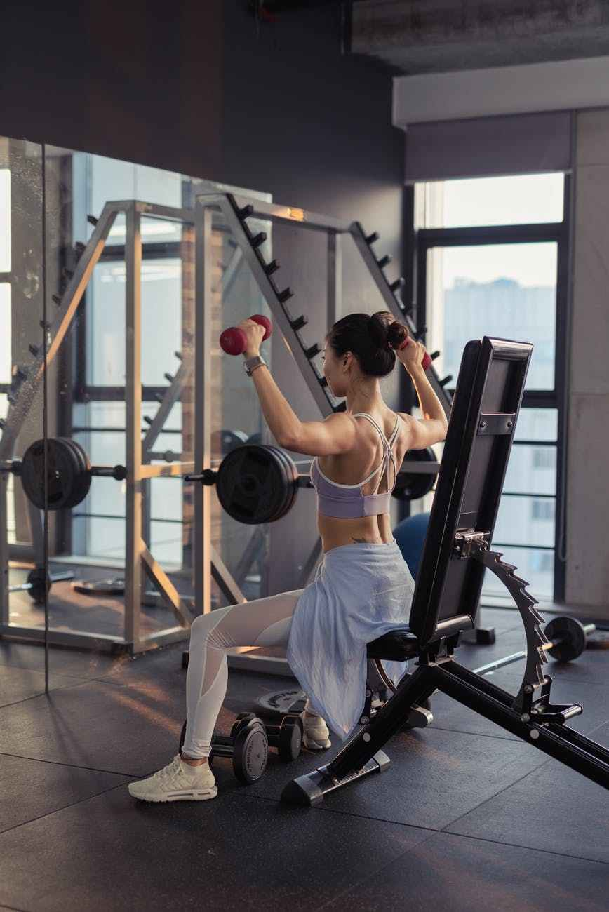 新手健身,先增肌还是先减脂,先有氧还是先力量?_训练 高级健身 第2张
