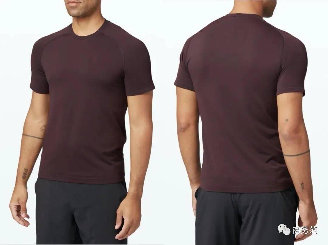 5个型男必备的健身衣品牌,夏天肌肉练起来 动作教学 第29张