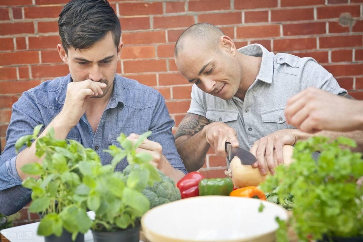 学会几个吃饭细节,坚持2周,就能比别人多瘦一斤! 减脂食谱 第3张