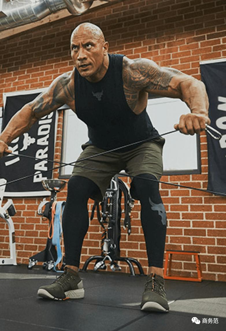 5个型男必备的健身衣品牌,夏天肌肉练起来 动作教学 第20张