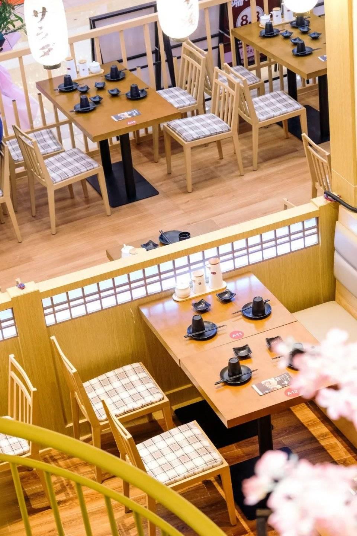 浓到黏唇的汤底,80+款日式小吃,在东方新天地 增肌食谱 第5张