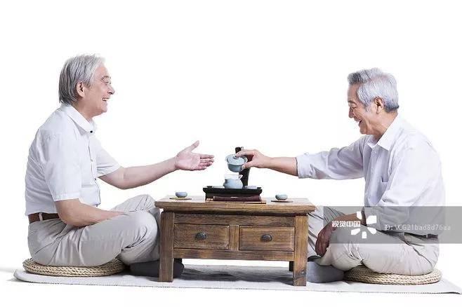 不喝茶的人,看完都想喝茶了 增肌食谱 第6张