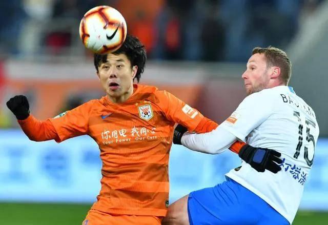 解读鲁能股权转让:央企逐步淡出 中国足球离不开国企
