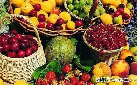 夏季正在减肥的你,应该知道吃什么水果更容易保持好身材! 锻炼方法 第14张