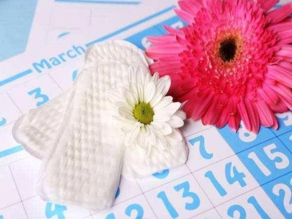 """""""月经""""提前来和推迟来,哪种情况更严重?告诉你正确的月经周期 营养补剂 第4张"""