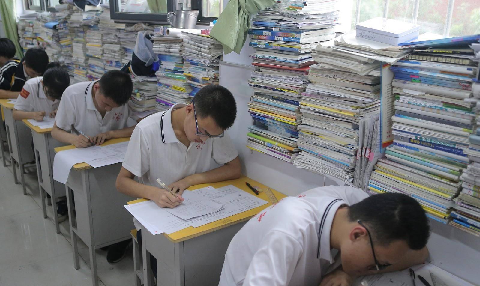 苟晶:班上的第一名,能上北大的成绩,结果去了山东曲阜师范学院