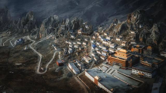 你听说过昌都吗?那是西藏最后的秘境
