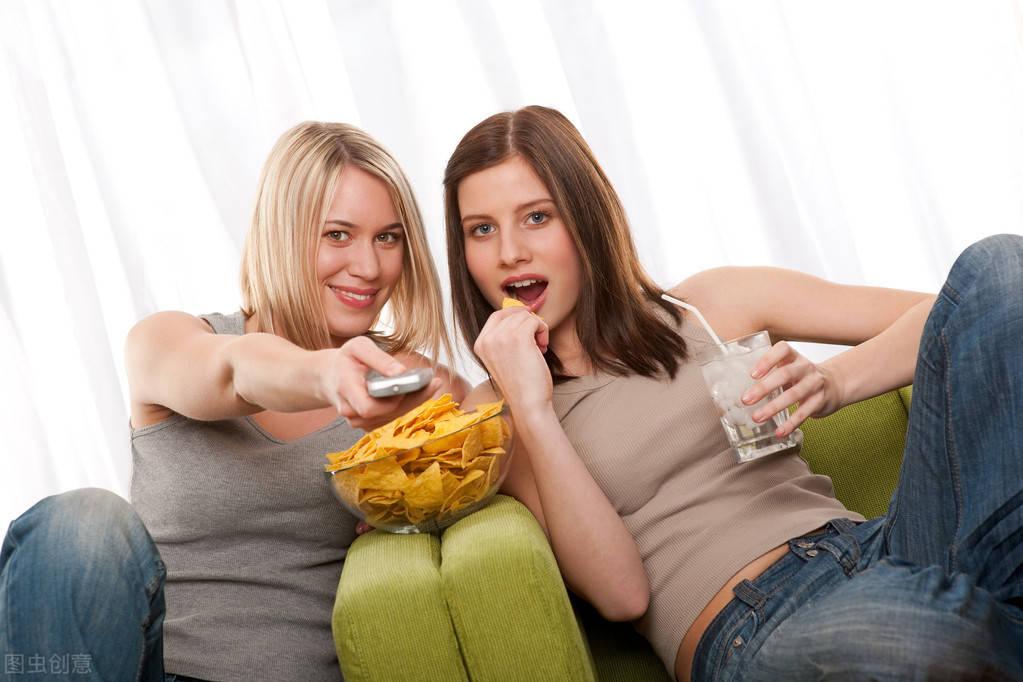 戒掉这些发胖恶习,你就会远离肥胖,慢慢瘦下来! 减脂食谱 第5张