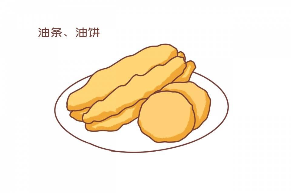 """中国老人的""""糊弄式早餐"""",正在影响娃长个,年轻父母要阻止"""