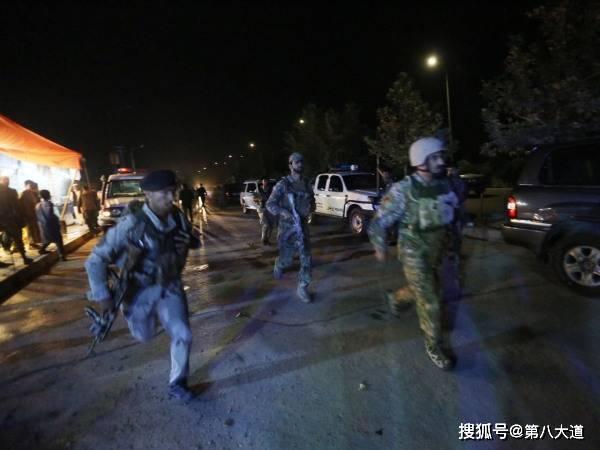 大批美军命丧阿富汗,塔利班拿到外国大笔奖金