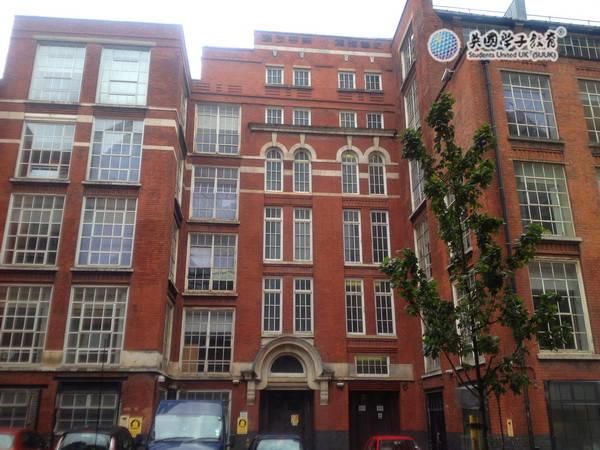 伦敦城市大学2020年秋季入学更新