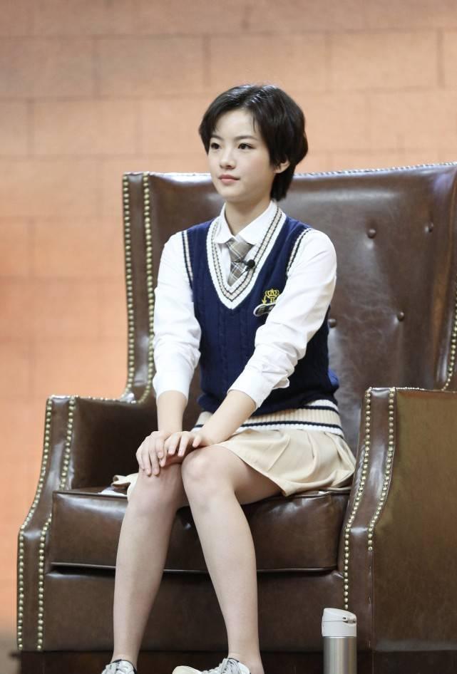 『李庚希』她压番了张天爱?配角阵容都是实力派《雪中悍刀行》官宣