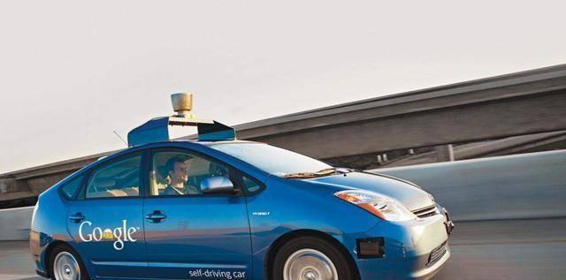 5G+北斗高精准定位,中国自动驾驶未来可期
