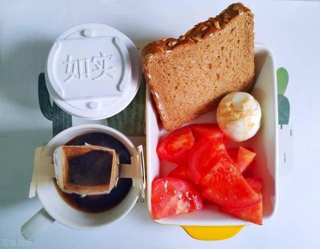 怎么做一份合格的减脂餐?怎么管理热量,均衡食材搭配?