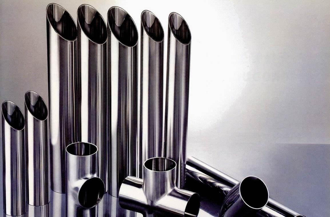 永穗品牌304不銹鋼水管