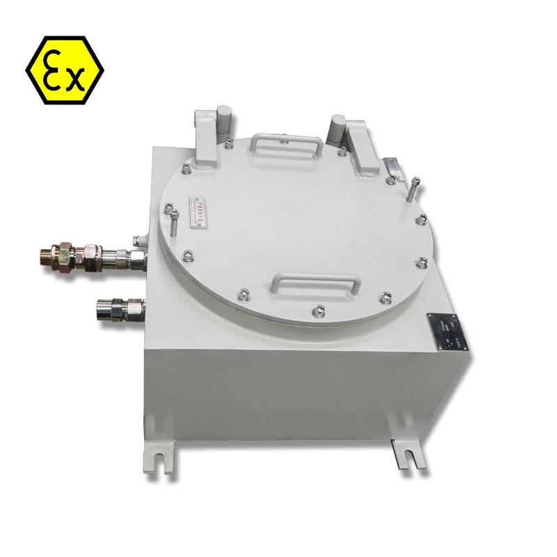 如何安装和使用防爆配电箱? 照明防爆配