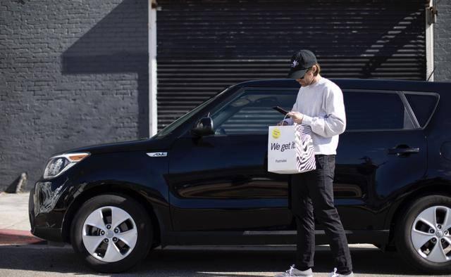 外卖平台Postmates或不等Uber作价26亿美元收购:而要IPO
