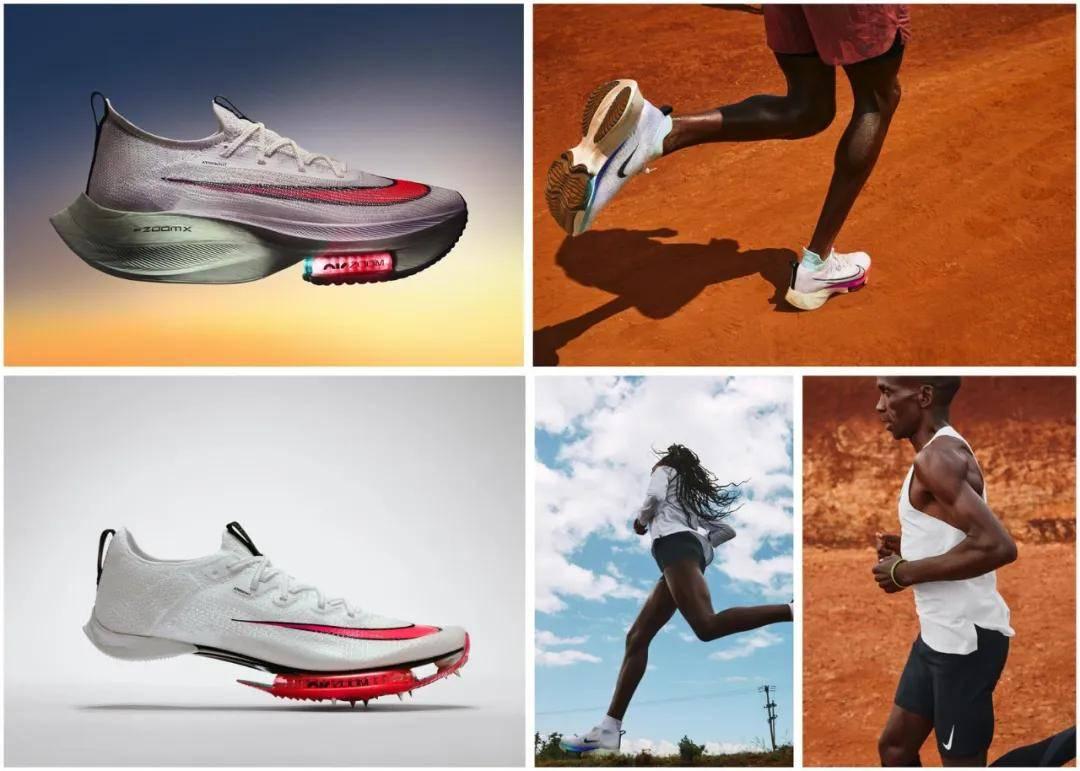探索Nike NEXT%系统背后的故事 2020秋季疾速系列将发售