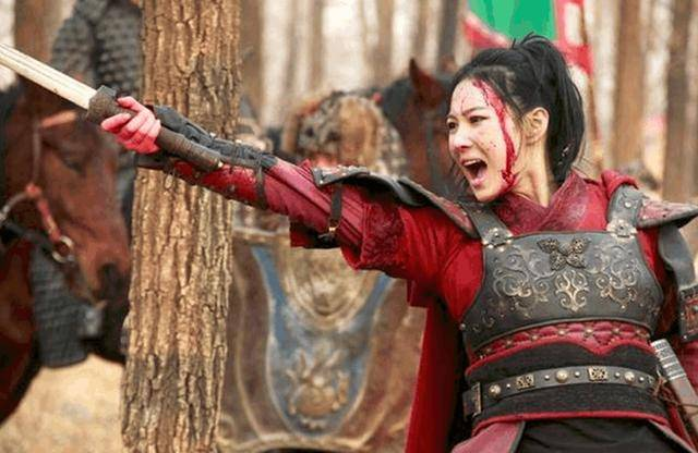 皇太极围攻北京,除袁崇焕外,为何还有位年过半百的女将