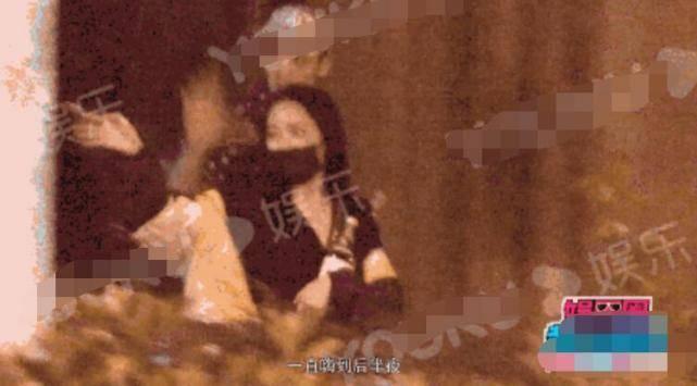 原创 陪酒当小三?谷嘉诚女友恋情告吹,谴责网友乱爆黑历史:我恨你们