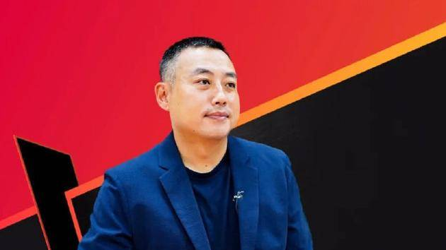 刘国梁回应爱钱进事件:跟相关各位表示歉意