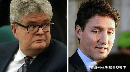 加拿大总理特鲁多被调查,以权谋私?