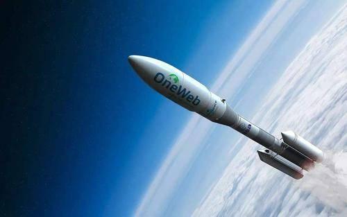 英国收购OneWeb 卫星高速网市场嗅到火药味